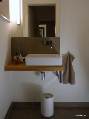 Bettstatt manufaktur inh ulf schmidt for Gaste wc waschbecken klein
